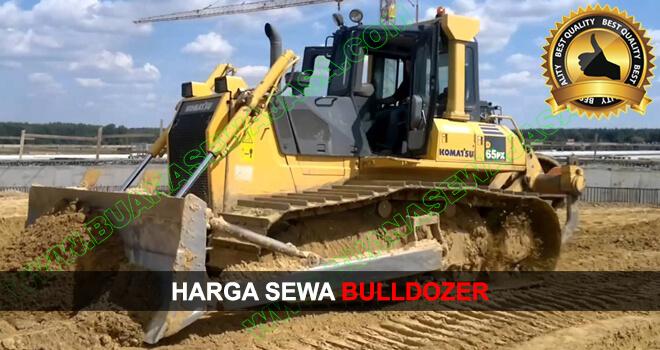 Sewa   Rental Bulldozer Murah