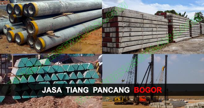 JASA TIANG PANCANG BOGOR