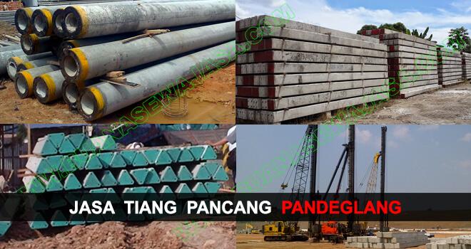 JASA TIANG PANCANG PANDEGLANG
