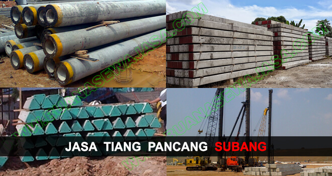 JASA TIANG PANCANG SUBANG